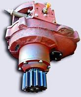 Редуктор поворота платформы КС-3575, КС-3577, нов/бу, запчасти