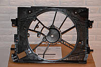 Диффузор вентилятора Renault Sandero 2 (Original 214753416R)