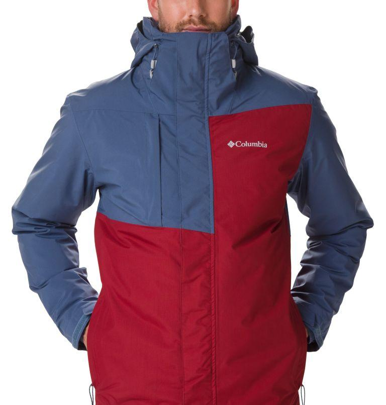 Мужская куртка Columbia Tolt Trek Interchange Jacket 3in1