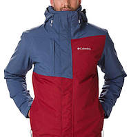 Мужская куртка Columbia Tolt Trek Interchange Jacket 3in1 XXL