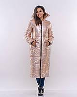 Куртка женская зимняя.Пальто  женская теплая.ТОП КАЧЕСТВО!!!, фото 1