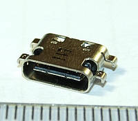 T002 USB Type-C micro USB-C 3.1 14pin Разъем гнездо  ZTE W2016 B2015 ZMAX Pro Z981 Nubia N1 Nomi Corsa 3