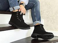 Кроссовки ботинки мужские Timberland (тимберленды) зима ! Распродажа!Кросы, кросовки, кеды