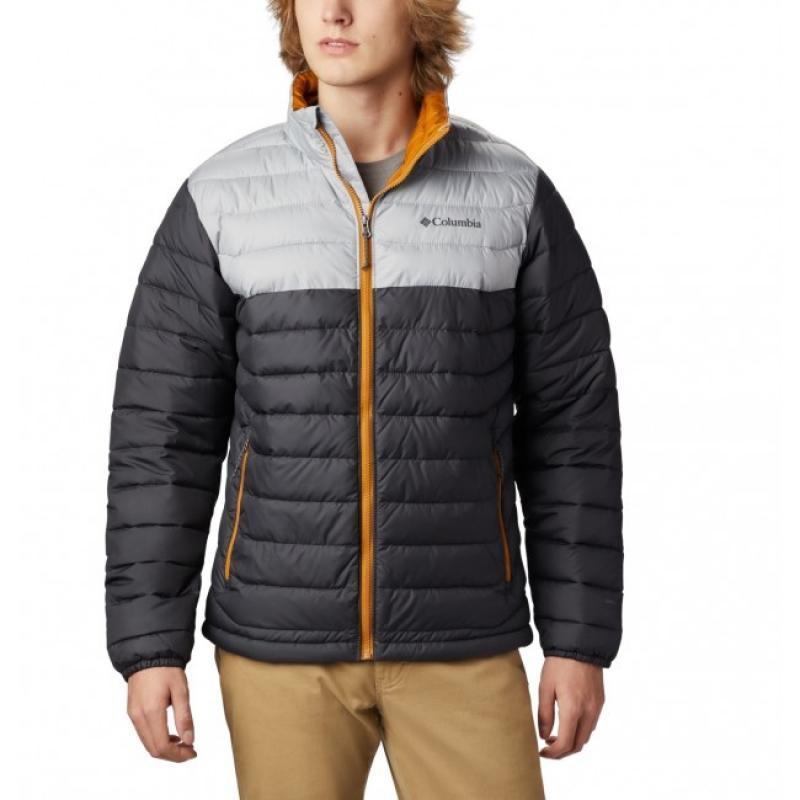 Мужская куртка Columbia Powder Lite Jacket