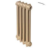 Радиатор чугунный для отопления RetroStyle Derby P 500/70