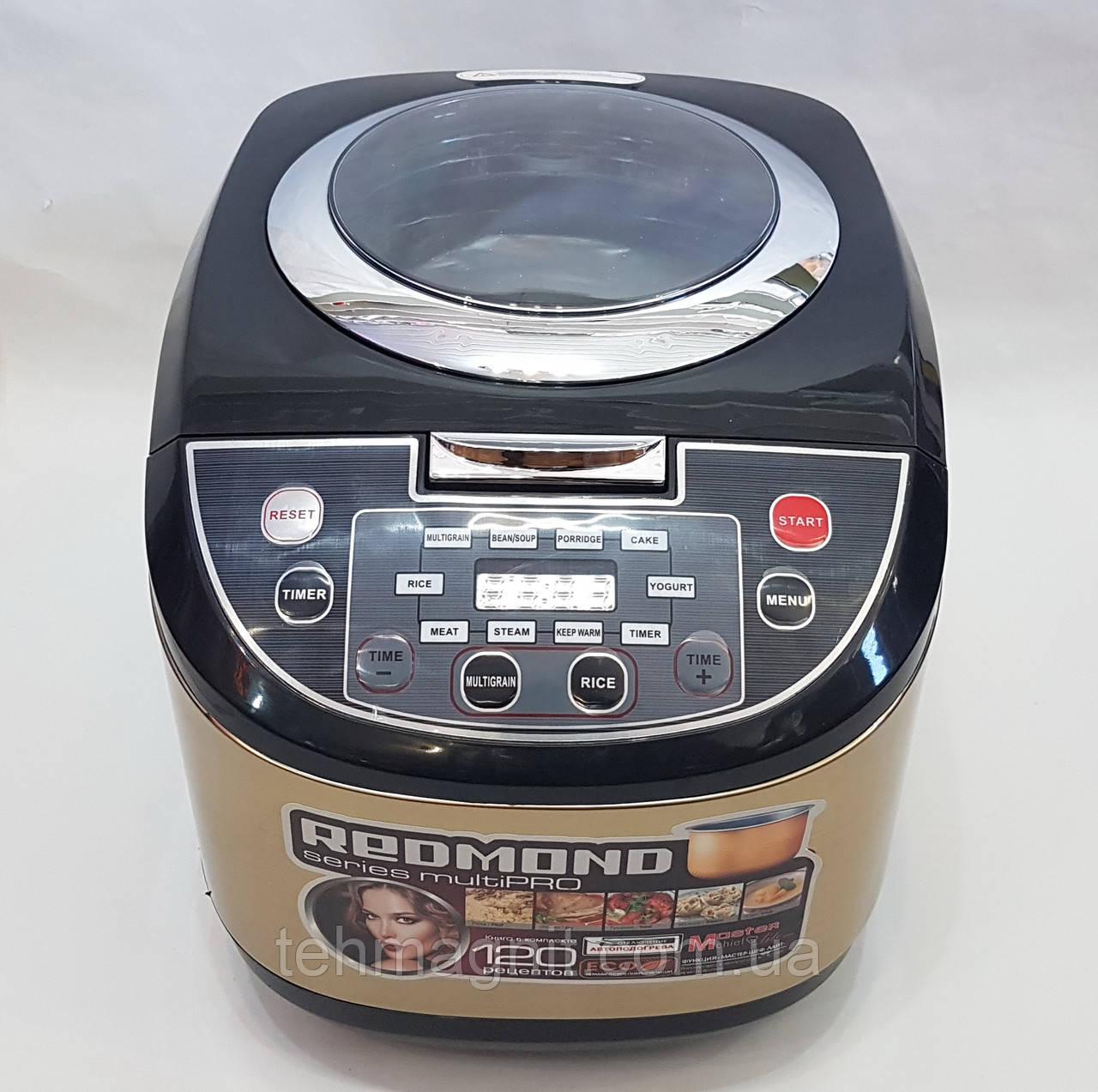 Мультиварка Redmond RMC-M988