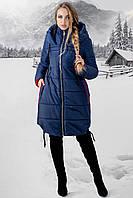 Красивая женская куртка зима, фото 1