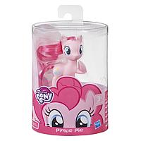 Игрушка My Little Pony-Игрушка Фигурки Пони-подружки E5005 MY LITTLE PONY MANE PINKIE PIE