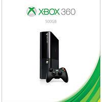Приставка игровая Xbox 360 E 500 Gb Freeboot
