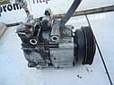 Компрессор кондиционера KIA HYUNDAI 2001-2008г.в. 2.0, 2.4, 2.5, 2.7 бензин, фото 6