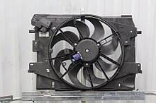 Вентилятор радіатора Renault Lodgy (Original 214816703R)