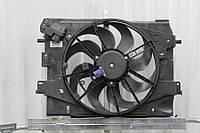 Вентилятор радіатора Renault Sandero 2 (Original 214816703R)