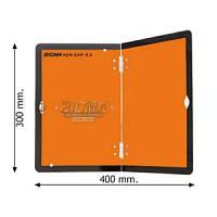 Таблиця ADR вертикально-складна (небезпечний вантаж) Bicma