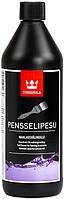Моющее средство для очистки малярного инструмента Pensselipesu TIKKURILA 1 л