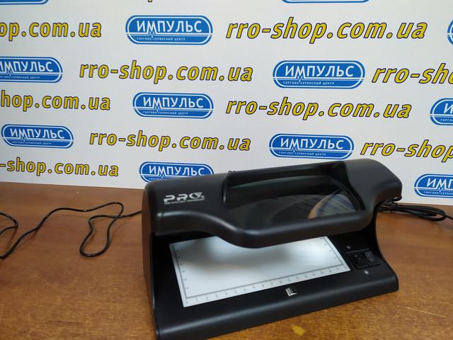 светодиодный детектор валют купить