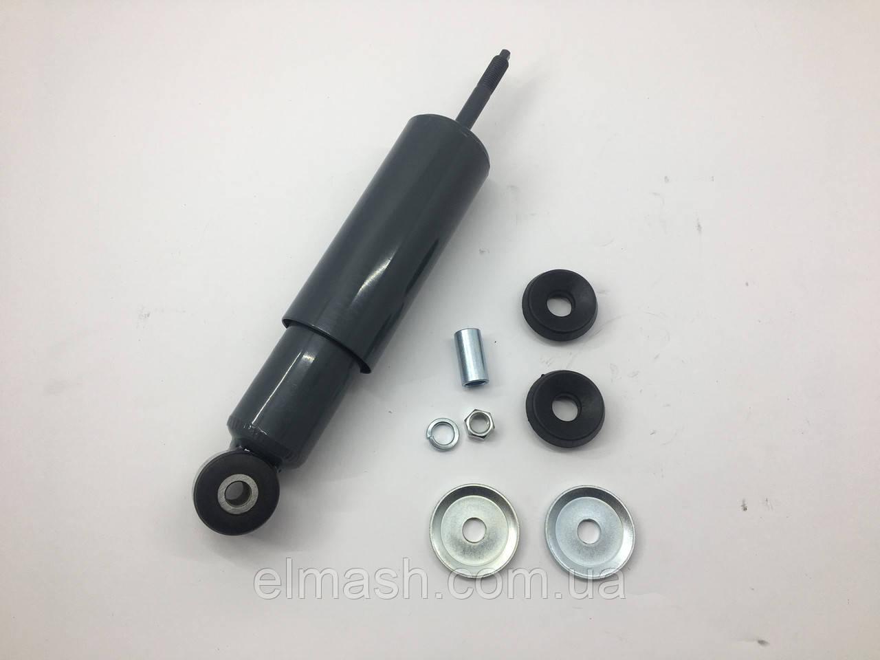 Амортизатор ВАЗ 2101-07 подвески передней масляный со втулкой <ДК>