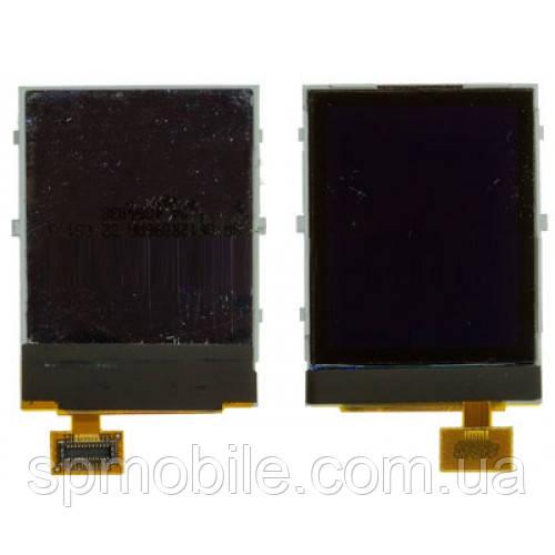 Дисплей Nokia 3610f/6555/6650f/N75/N76 (внешний)