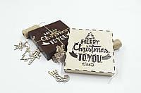 Новогодние игрушки Деревянные украшения Новогодний декор Новогодние подарки Подарок на Новый год Игрушки