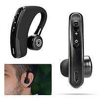 Bluetooth гарнитура на 2 телефона,блютуз, музыка на 2 уха, v9, фото 1