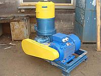 Прес-гранулятор для виробництва гранул та пелетів