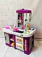 Кухня детская звуковая с холодильником, кофемашиной и циркуляцией воды Kitchen Chef арт. 922-47, фото 3