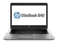 "Ноутбук HP Elitebook 840 G2 3G 14"" (1366x768), Core i5-5200U (2x max2,70GHz), Intel HD 5500, RAM от 2GB, HDD или SSD, Сост. 9 из 10"