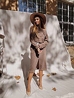 Женский модный костюм  ОД398, фото 1