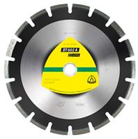 Алмазный отрезной круг (350х20) DT 602 A Supra Klingspor (327026)