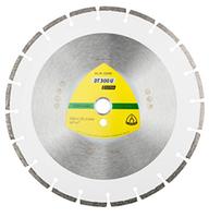 Алмазный отрезной круг (350х30) DT 300 U Extra Klingspor (325352)