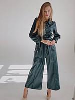 Женский стильный костюм  ОД397, фото 1