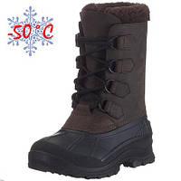 Женские зимние ботинки Kamik Alborg Woman до -50С 36-40