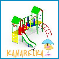 Детские игровые спорткомплексы на улицу KS92