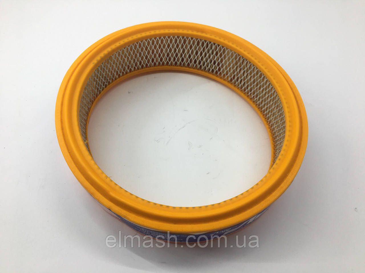 Элемент фильтрующий воздух ВАЗ 2101-2109, МОСКВИЧ, ЗАЗ, ТАВРИЯ (пр-во г.Ливны)
