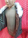 Жилетка детская цвета в ассортименте, фото 4