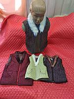 Жилетка детская цвета в ассортименте, фото 1
