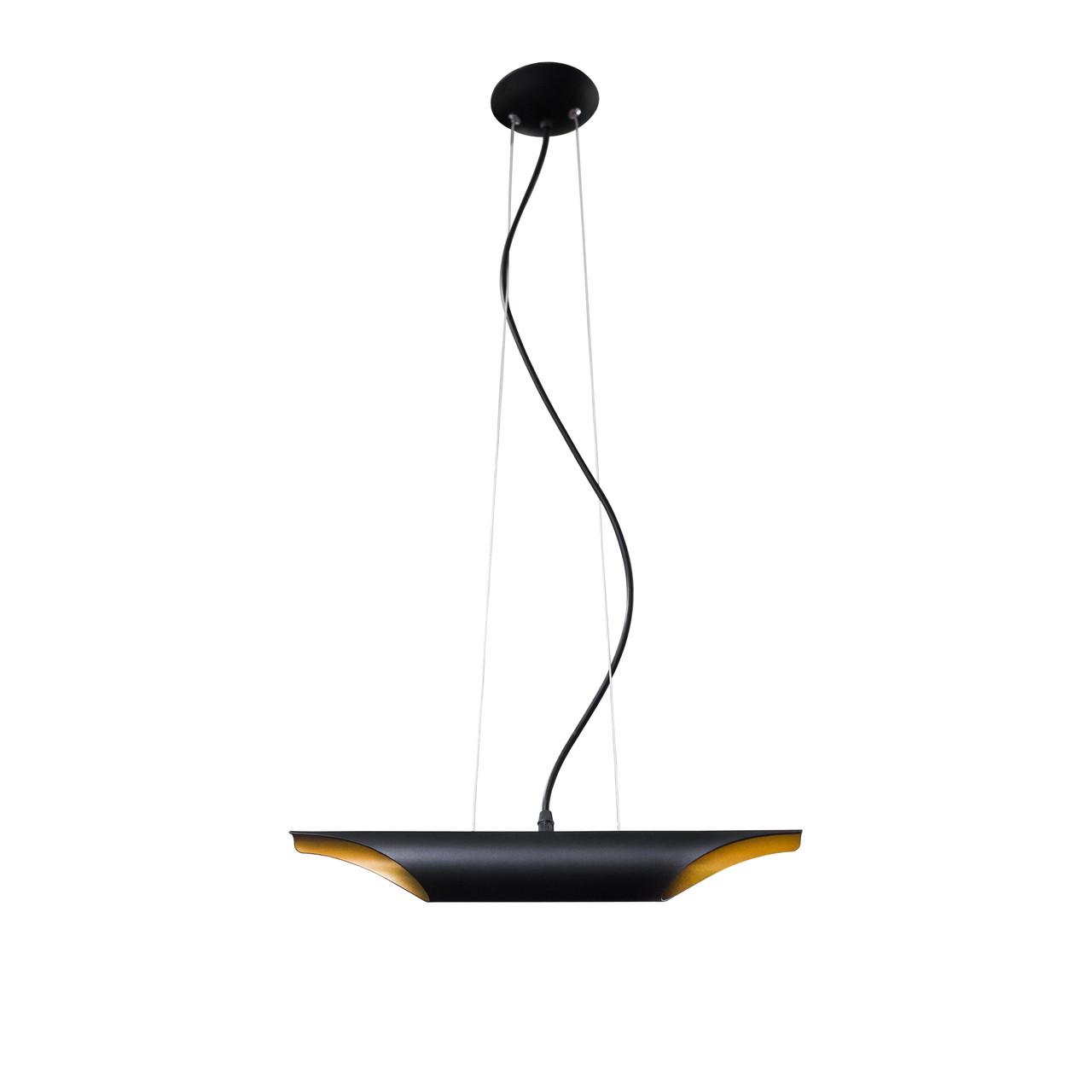 Светильник подвесной лофт NL 4310 MSK Electric  Трубка со срезом