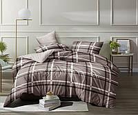 Комплект постельного белья двуспальный, 180*220, сатин, (620.701)