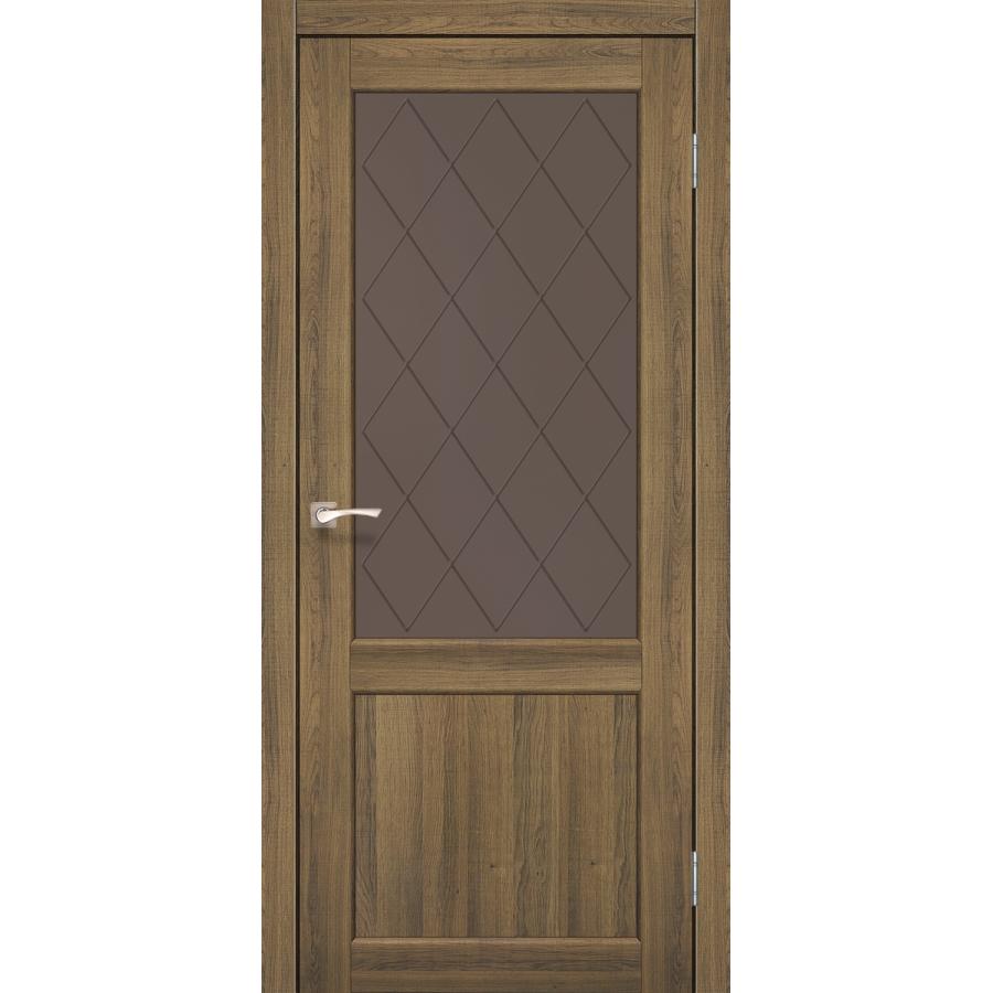 Двері міжкімнатні Korfad CL-01