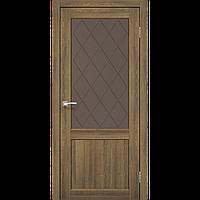 Дверь межкомнатная Korfad CL-01