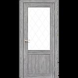 Дверь межкомнатная Korfad CL-01, фото 2