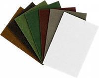 Лист нетканого абразивного материала Klingspor NPA 500 (152х229) P120 черный (342857)