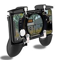 Геймпад MVPro 6в1 для игры в 6 пальцев для Pubg mobile Call Of Duty Fortnite