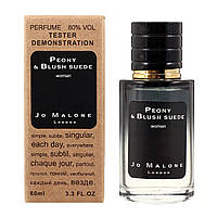 Jo Malone Peony & Blush Suede TESTER LUX, женский, 60 мл
