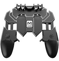 Геймпад AK-66 для игры в 6 пальцев в Pubg mobile Call Of Duty Fortnite