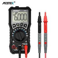 Мультиметр автомат MESTEK DM90, True RMS, NCV, 6000 відліків
