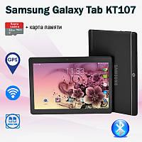 Топ-Продаж! Планшет Galaxy Tab KT107 3G 10.1'' 2/16GB 2SIM GPS + Карта 32GB