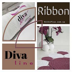 Diva Line Ribbon