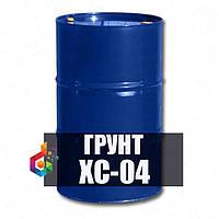 Грунт ХС-04 для металлоконструкций и резервуаров для хранения и транспортировки вин