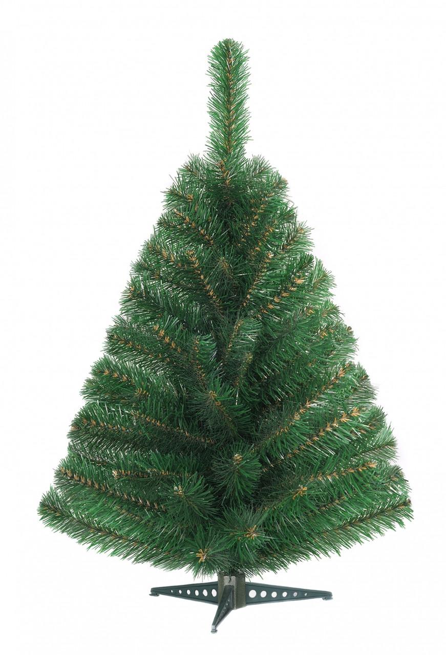 Декор Елка Новогодняя Рождественская Ель Из Искусственной Хвои 70х50см 1К (ProFit52)