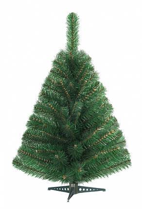 Декор Елка Новогодняя Рождественская Ель Из Искусственной Хвои 70х50см 1К (ProFit52), фото 2